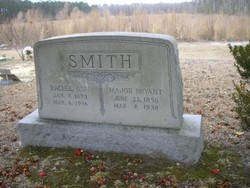 Major Bryant Smith