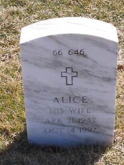 Alice Bigilen