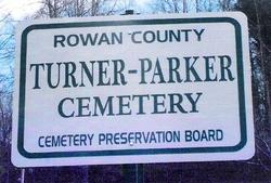 Parker-Turner-Nickell Cemetery