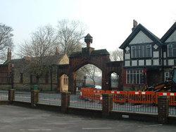 Salford Cemetery