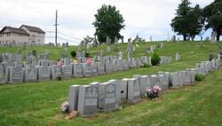 Saint Mary's Catholic Cemetery