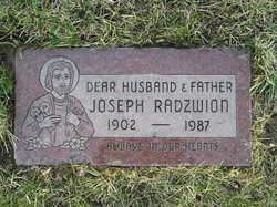 Joseph Anthony Radzwion