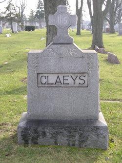 George Augustine Claeys