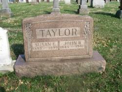 John Randall Taylor