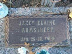 Jacey Elaine Armstreet