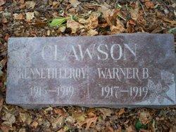 Kenneth Leroy Clawson