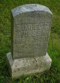 Samuel C Wilson