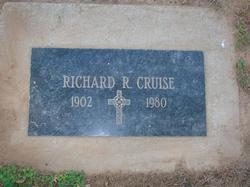 Richard Robert Cruise