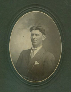 Ernest Carl Schoof