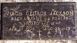Virgil George Jackson