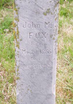 John Milton Fox