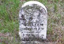 William Sherman Baird