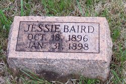 Jessie Hobart Baird