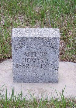Arthur K Howard