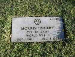 Morris Finnern