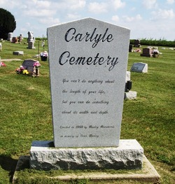 Carlyle Cemetery