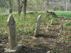 Bucy Cemetery