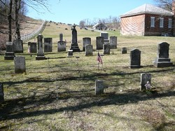 Old Stone Church Cemetery