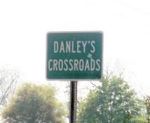 Danleys Cross Roads Cemetery