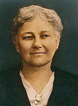 Lula Mary Fulford