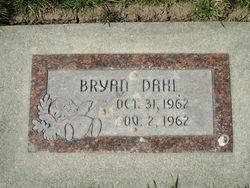 Bryan Dahl