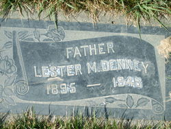 Lester Moore Denney