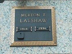Merton Taylor Latshaw