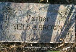 Niels Jorgensen Brown