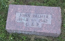 John Tyler Palmer