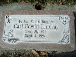 Carl Edwin Lindsay