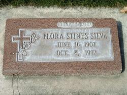 Flora <I>Stines</I> Silva