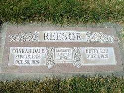 Conrad Dale Reesor