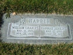 William Charles Harper