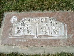 Henry Fritz Nelson