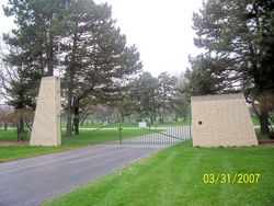 Assumption Catholic Cemetery and Mausoleum