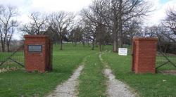 Groves Cemetery