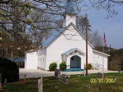 Citico Baptist Church Cemetery