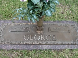 Ida Emery <I>Aaron</I> George