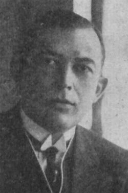 Clifford Ireland