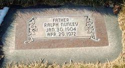 Ralph Nunley