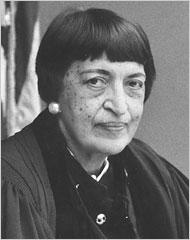 Jane Matilda Bolin
