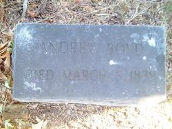 Andrew Boyd, Jr