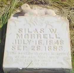 Silas Wilson Morrell
