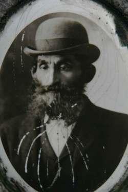 Zalman Foorman