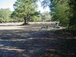 Walter Jones Cemetery