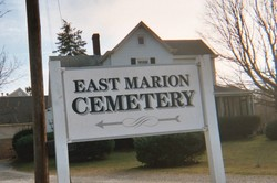 East Marion Cemetery