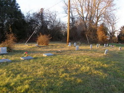 Fletcher-Allen Cemetery