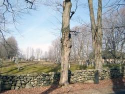 Barkersville Cemetery