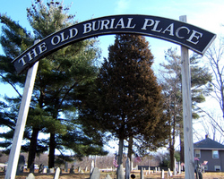 Old Burial Place