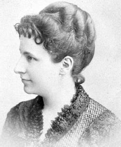 Antoinette Pierson Granger